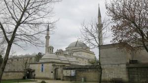 Edirne Museum 1