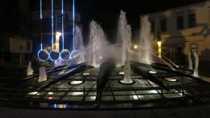 Bitola Brunnen dunkel