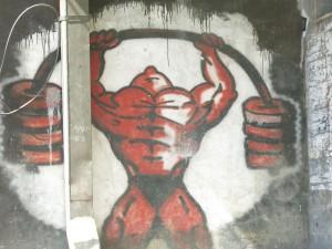 Bitola Graffiti