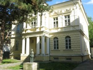 Bitola Haeuser