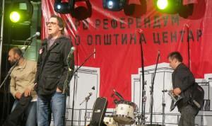 Demo Skopje