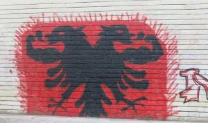 Gjirokaster Graffiti