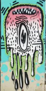 Graffitti Gabrovo