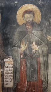 Kloster Sveti Naum 4