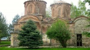 Kloster Veljusa