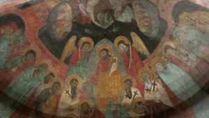 Koster Sveti Naum 2