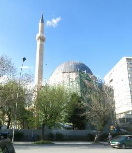 Moschee 1