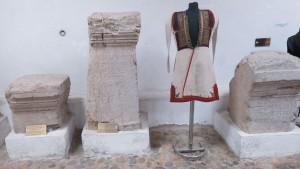 Ohrid Museum Tracht