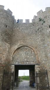 Ohrid Samuils Kastell 2