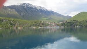 Ohrid ufer 2