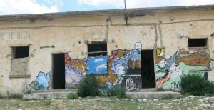 Palermo Graffiti