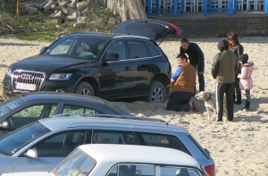 Varna Auto Sand