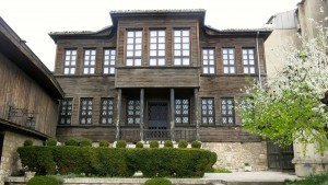 Varna ETHMuseum