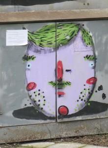 Varna Grafiti 3