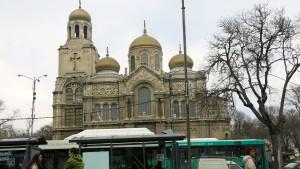 Varna Kirche 6
