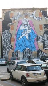 Ancona Graffiti