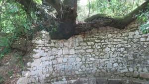 Butrinr Ruinen 4