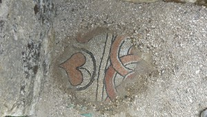 Butrint Mosaik