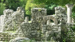 Butrint Ruinen 2