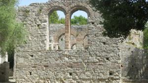 Butrint Ruinen 3