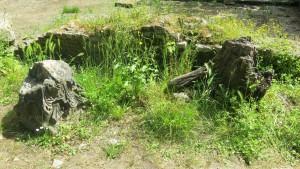 Butrint Ruinen