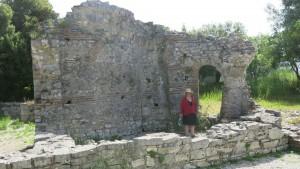 Butrint Villa