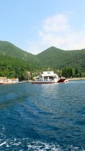 Faehre Adria 3