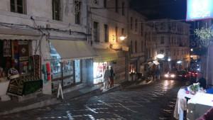 GJ Altstadt abend