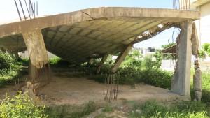Ksamil Ruinen
