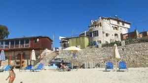 Strand Ksamil 2