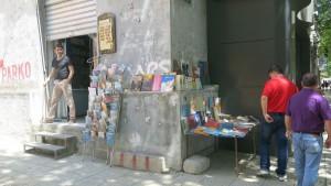 Tirana Antiquariat