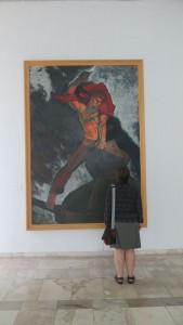 Tirana Kunstgalerie 2