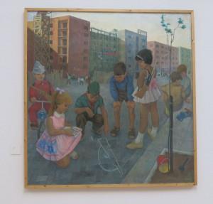 Tirana Kunstgalerie 3