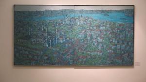 Tirana Kunstgalerie