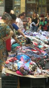 Tirana Markt 2