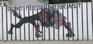 Beast Zremjanin