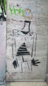 Belgrad Grafiti 1