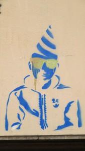 Belgrad Grafiti 2