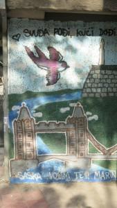 Belgrad Grafiti 8