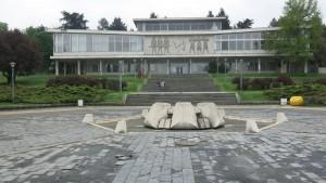 Belgrad Museum jugo