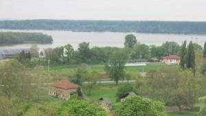 Blick von Festung 2