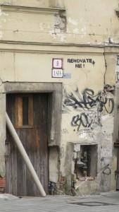 Bratislava Detail 2