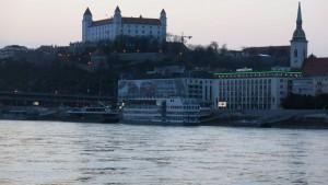 Bratislava Detail 3