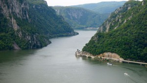 Eisernes Tor Donau 2