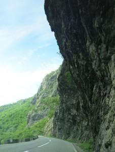 Felsen Monte 3