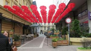 Garten Manufaktura Belgrad