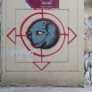 Grafiti Subotica