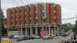 Hotel Novi Pazar 4