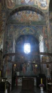 Kloster Moraca 1