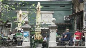 Lokal Belgrad Altstadt